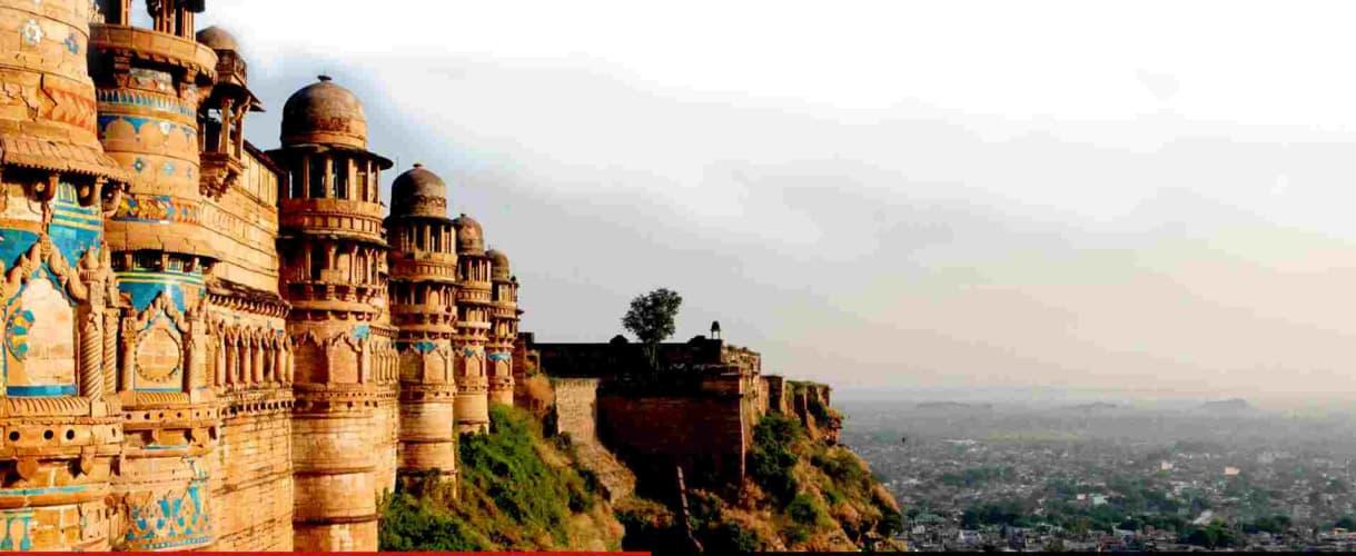 Madhya Pradesh- Exceptionally beautiful