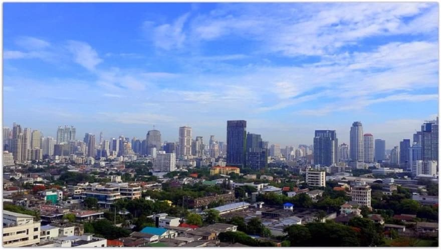 Special Thailand Honeymoon with Krabi; 5 Days Trip
