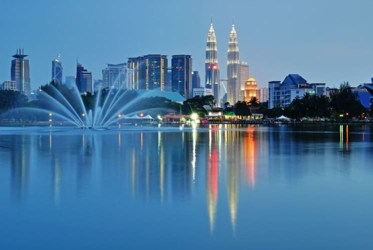 Explore the Sparkling City of Kuala Lumpur - 3 Nights