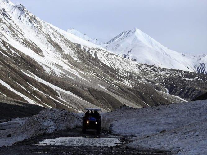 Glimpses of Spiti - Explore Spiti Valley by Bike/SUV