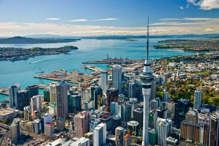 New Zealand Family Vacation this Winter; 10 Days Package