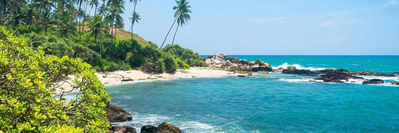 Sri Lanka Holiday Package