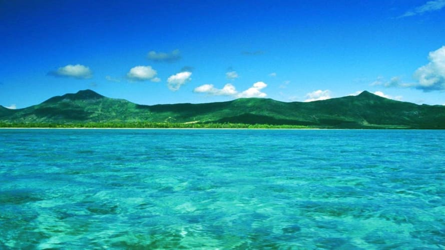 Romantic Mauritius Holiday