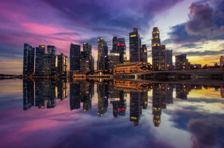 Singapore Honeymoon Package with Sentosa & Genting Highlands - Flight inclusive