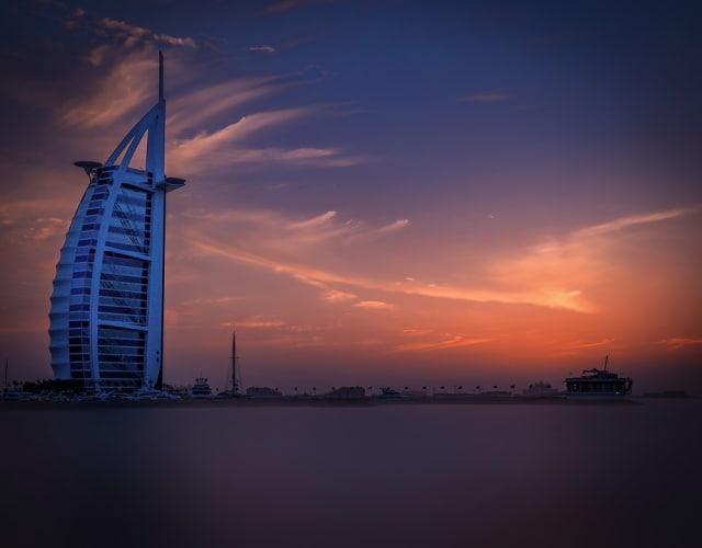 Luxury Dubai Getaway; 5 Days Package