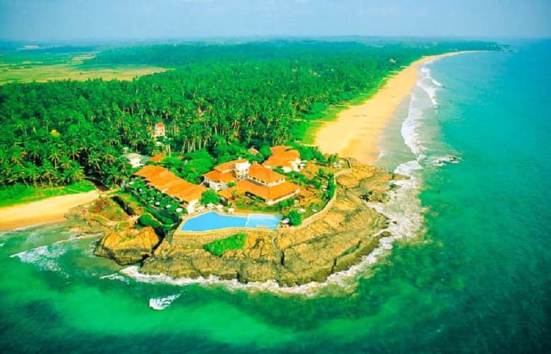 Getaway Goddess Sri Lanka Women's Day Special; 6 Days Package