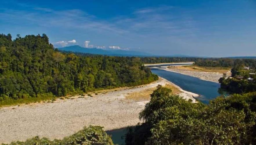Unexplored Arunachal; Summer Holiday Package