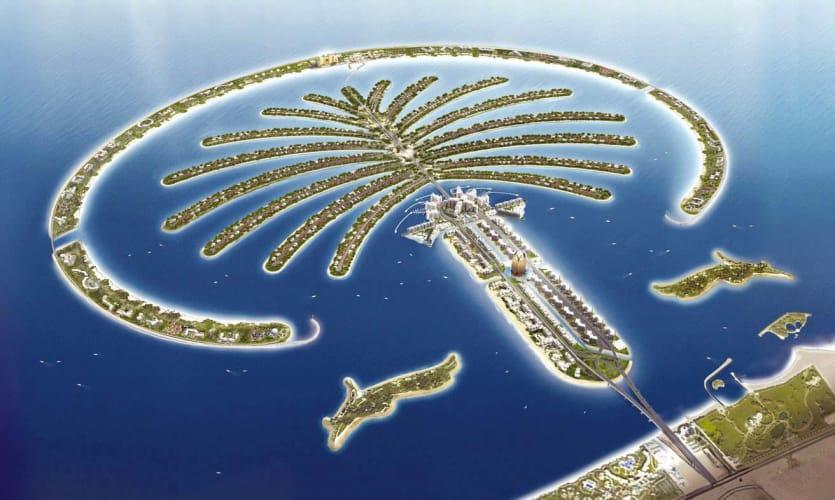 Dazzling Dubai Tour for 4 nights