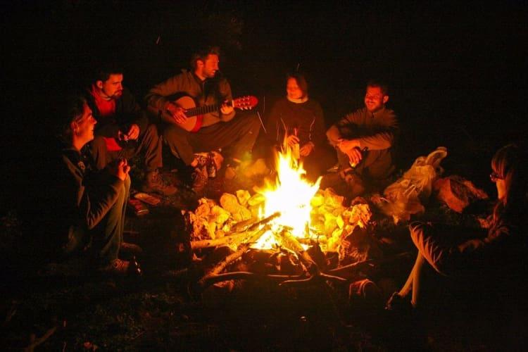 McleodGanj-Triund Group Trip