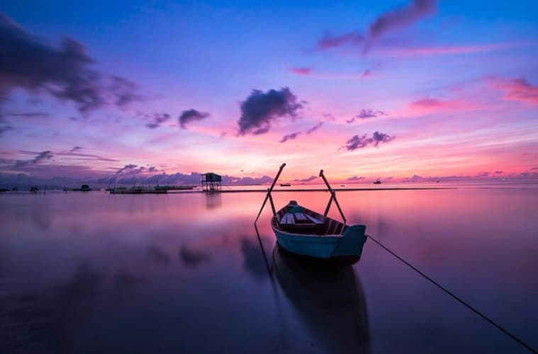 Andaman Beach Vacation; 5 Days Package