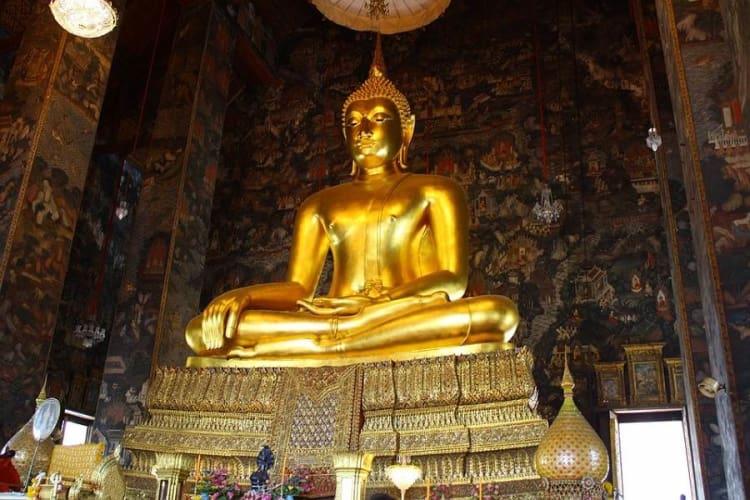 Thailand Tour of Pattaya & Bangkok; Flight Inclusive