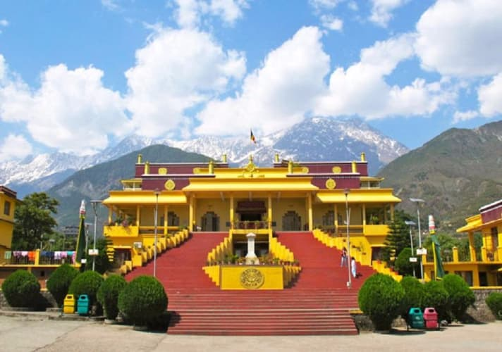 Himachal Holiday Package from Delhi