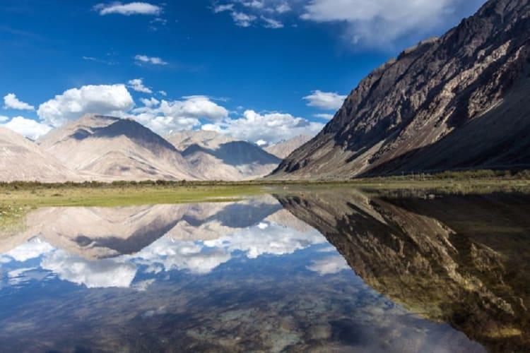 Leh Ladakh Holiday Tour