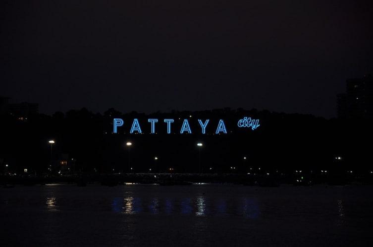 Super Saver Pattaya Bangkok Holiday