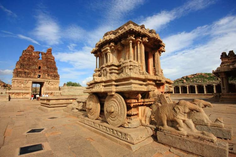 South Indian Delights; 7 Days Package from Bangalore