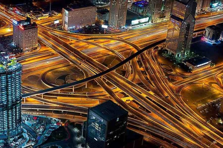 Dubai Summer Holiday; 3 Nights Package