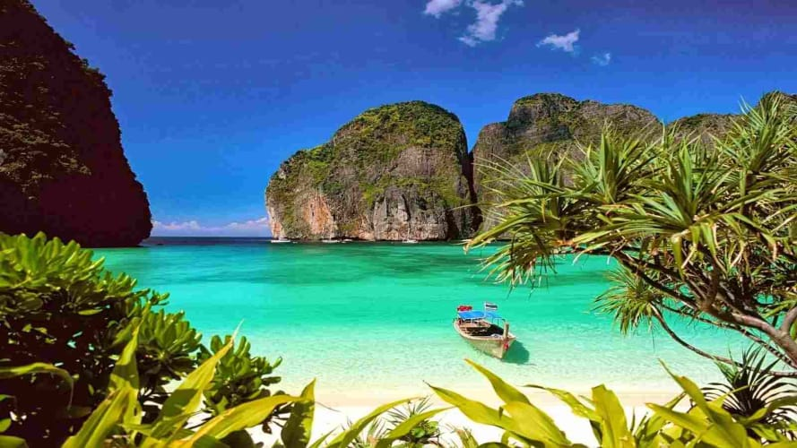Perfect Holiday Stop in Thailand - Fly from Bangalore