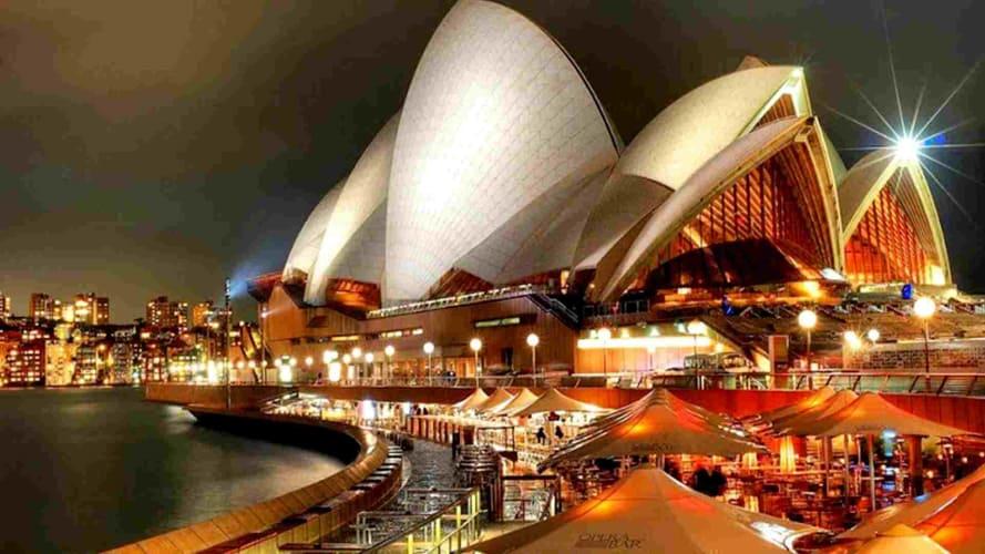 Splendid Vacation in Australia for 10 Nights