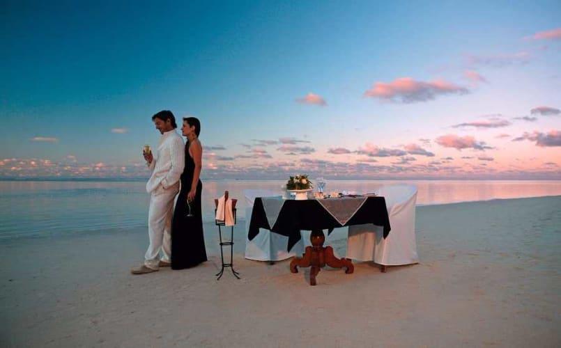 Magical Honeymoon in Mauritius; Flight Ex Delhi/Mumbai