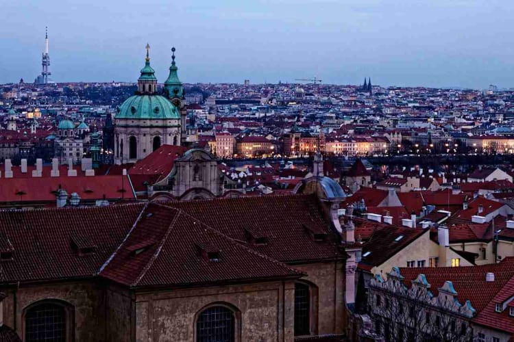 Exquisite Euro Trip; 8 Nights Package