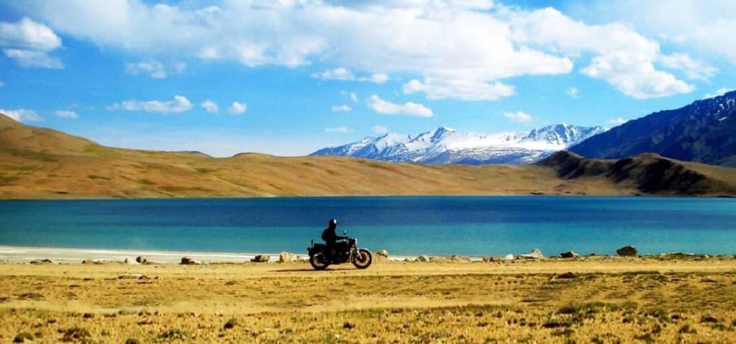 Manali - Leh Ladakh Lifetime Adventure - Bike / Road trip