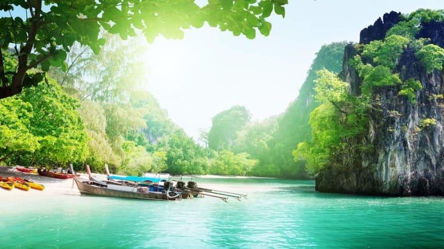 Honeymoon in Thailand; Koh Samui and Bangkok package