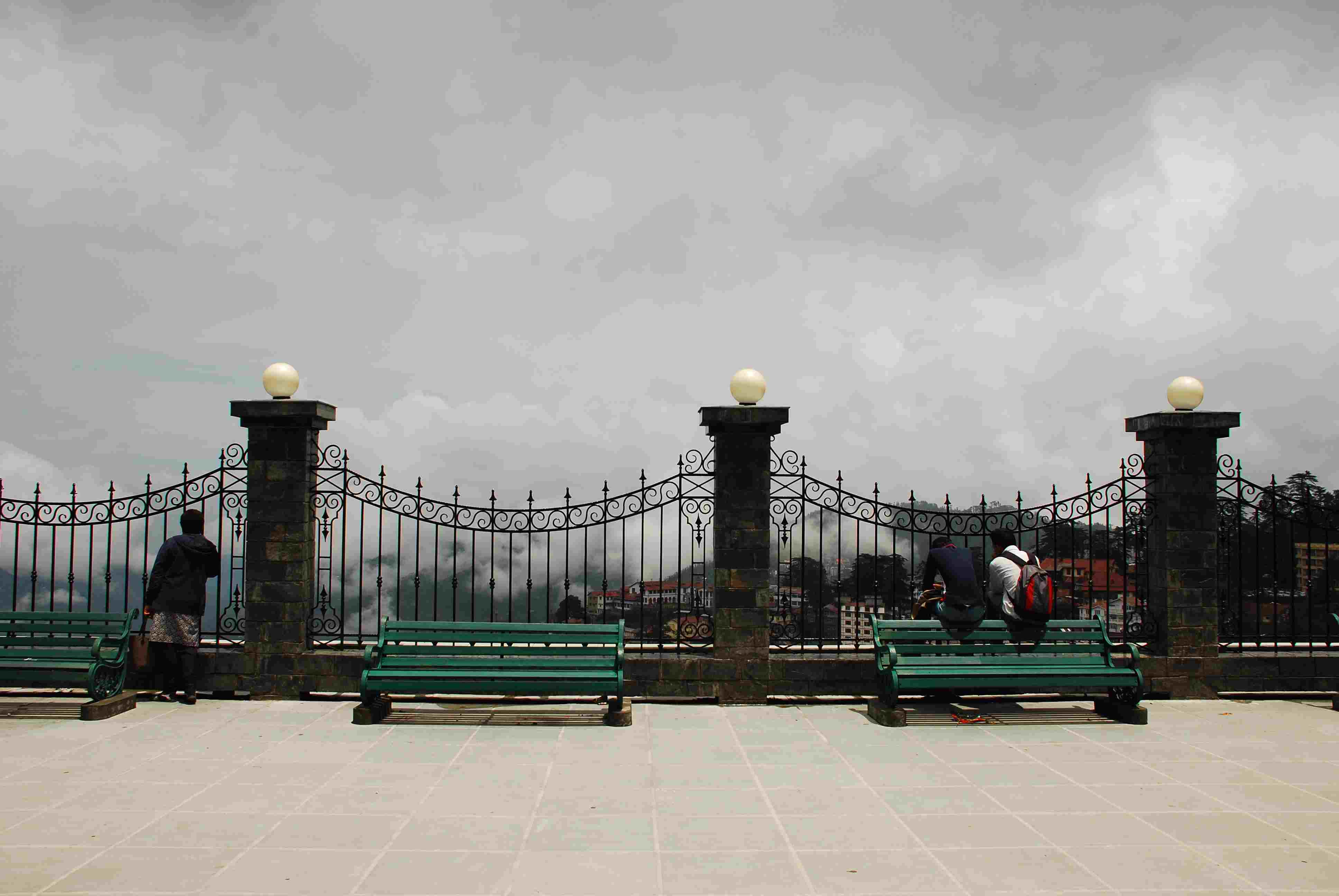 Weekend Shimla trip by Volvo Ex Delhi