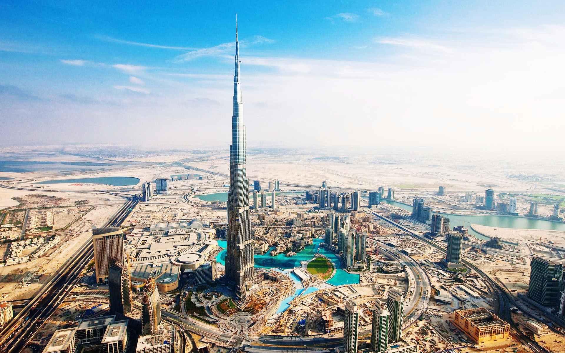 Dubai Darshan- Dubai Holiday Package