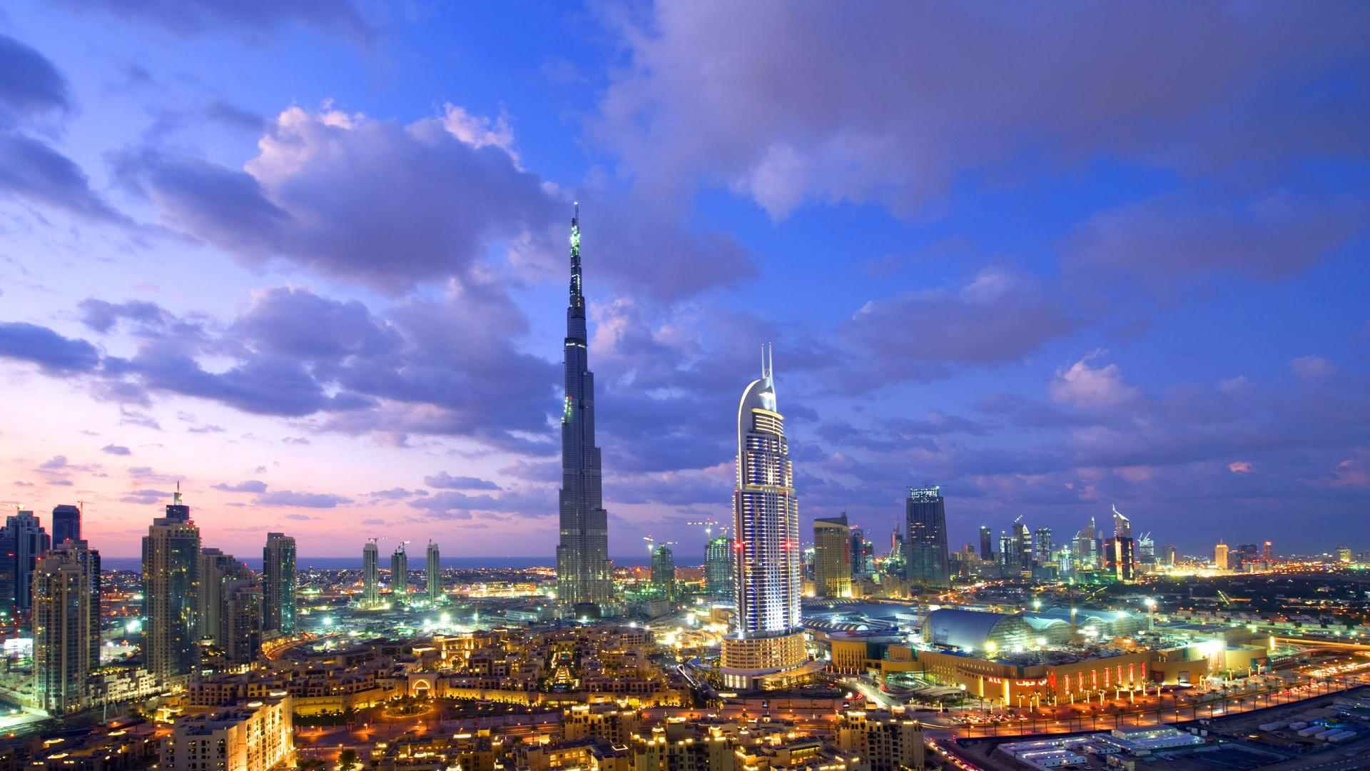 Family Trip to Dubai- Holiday Package