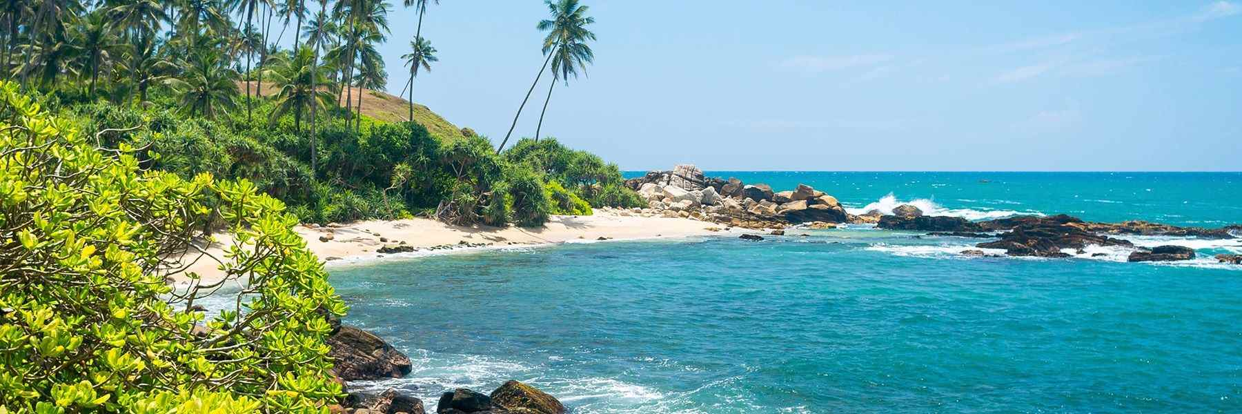 Full Week Holiday in Sri Lanka
