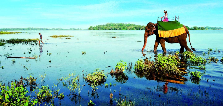 Mini India Holiday Package: Sri Lanka
