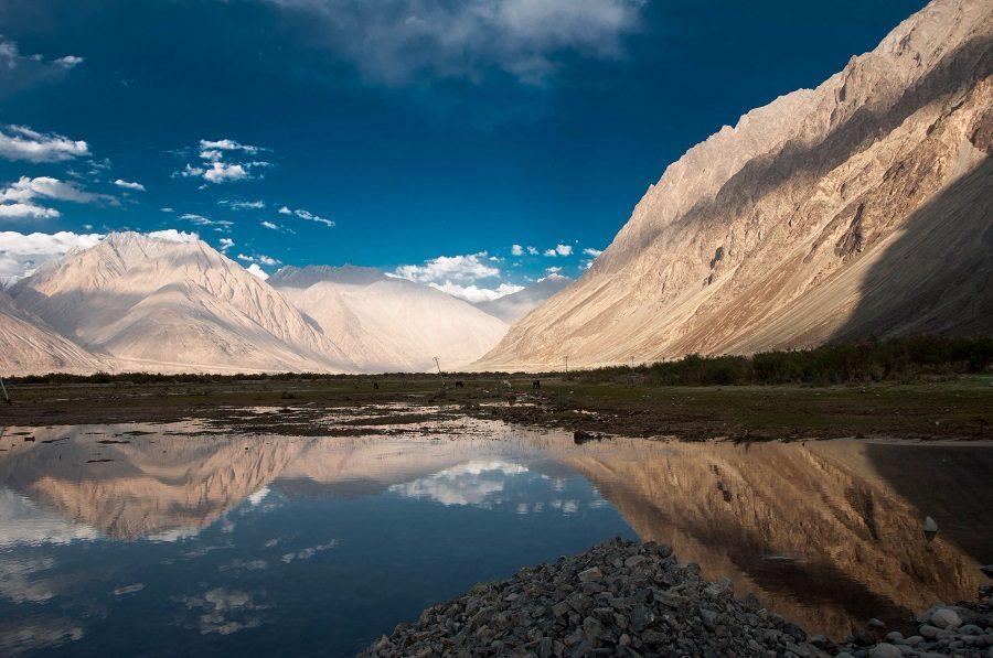 Ultimate Ascent: Srinagar-Leh-Manali