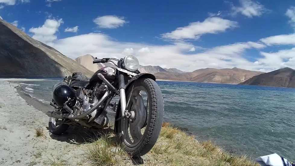 Chandigarh Leh Chandigarh Road Trip; Bike or SUV