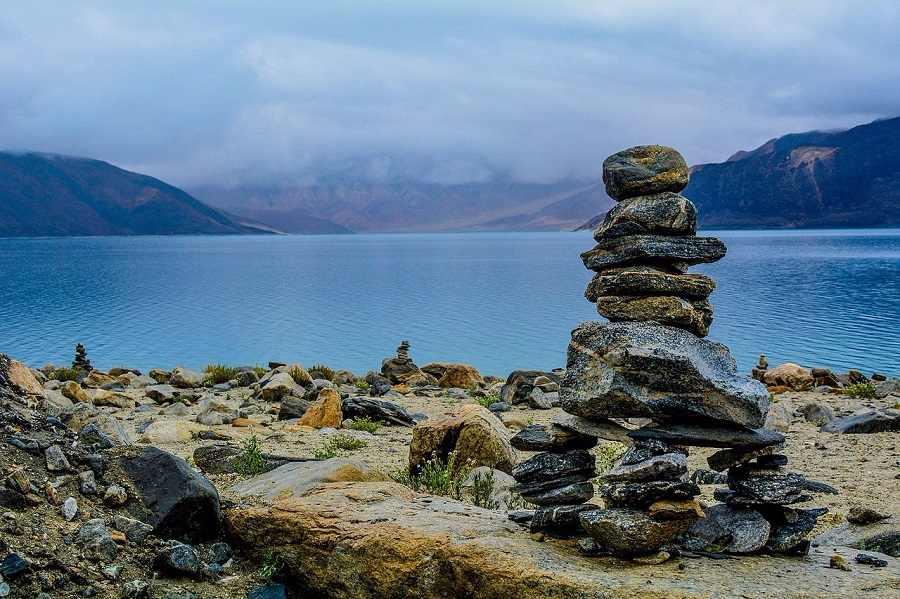 Fly to Ladakh Package; Ex Delhi