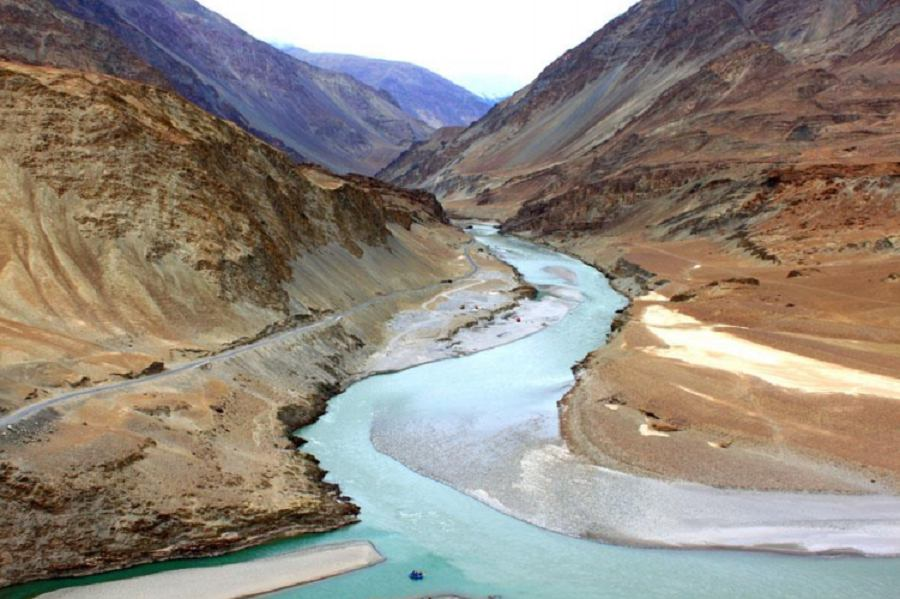 Fly to Ladakh Package; Ex Delhi