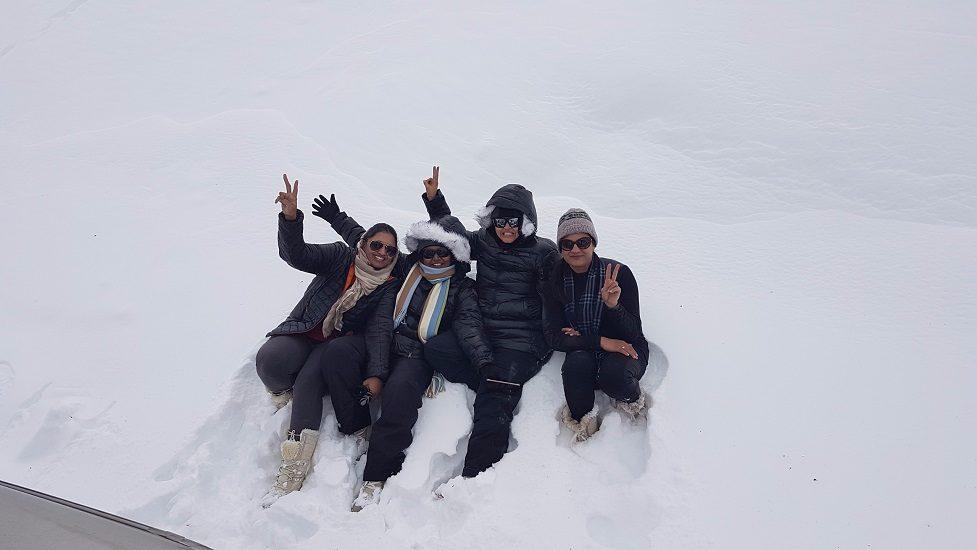 All Women Trip to Ladakh