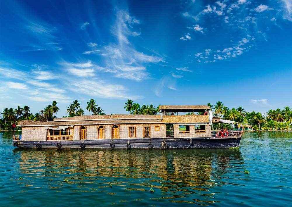 Breathtaking Kerala Holiday Package