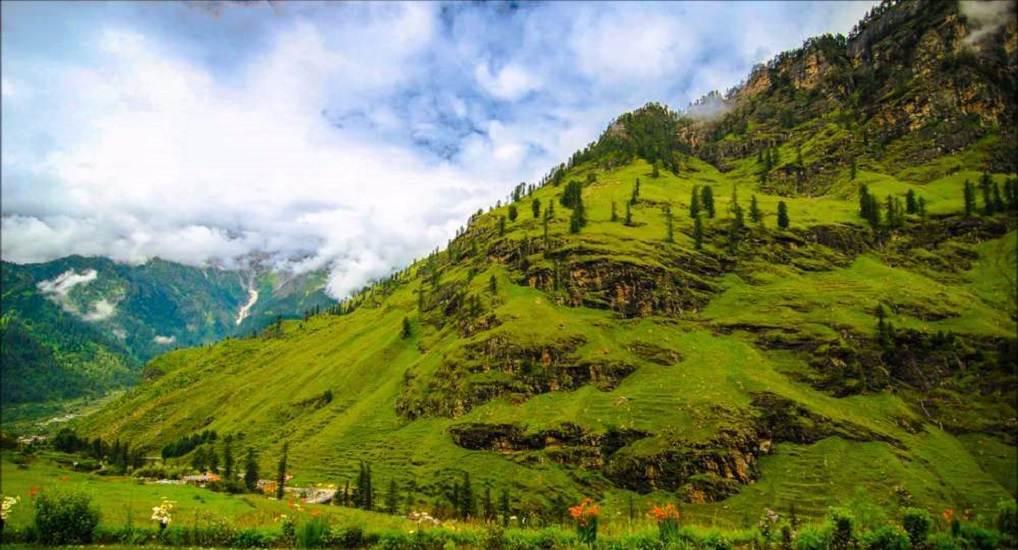 Hills of Himachal; Shimla & Manali Holiday Package