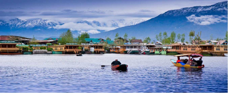 Kashmir Valleys; Paradise on Earth