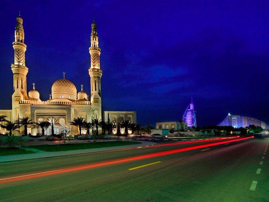 Amazing Dubai Holiday Package