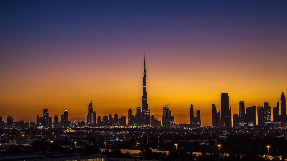 3 Nights Dubai Holiday in 2017