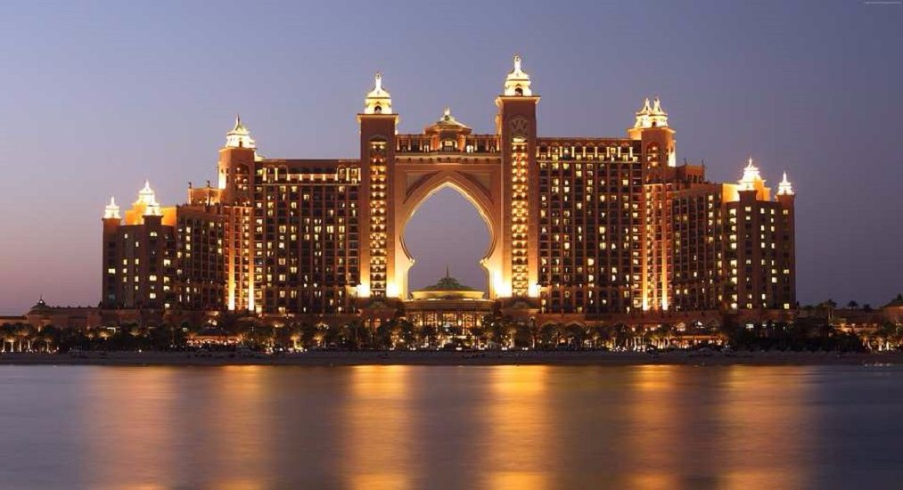 4 Nights Dubai Holiday Package
