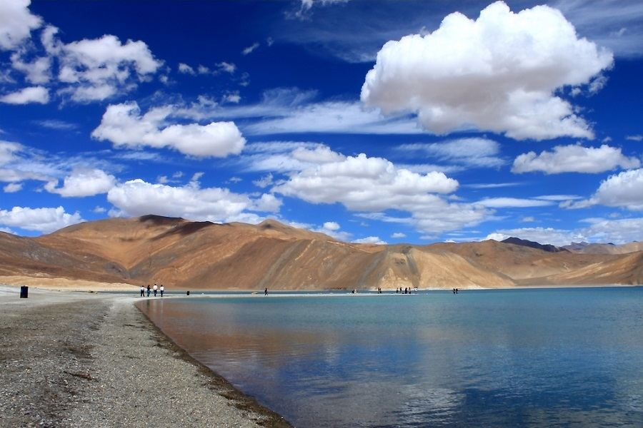 Ladakh Adventure with Pangong and Nubra