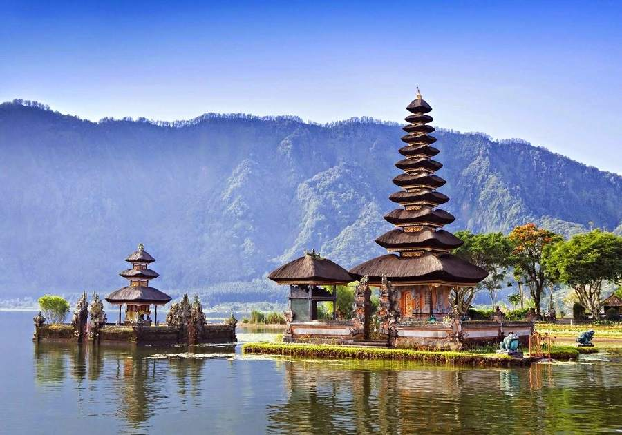 Beautiful Bali Holiday; Flights Inclusive