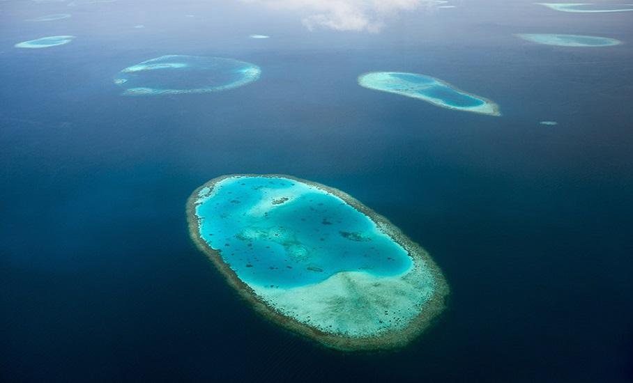 Royal Island Resort; Holidaying in Maldives