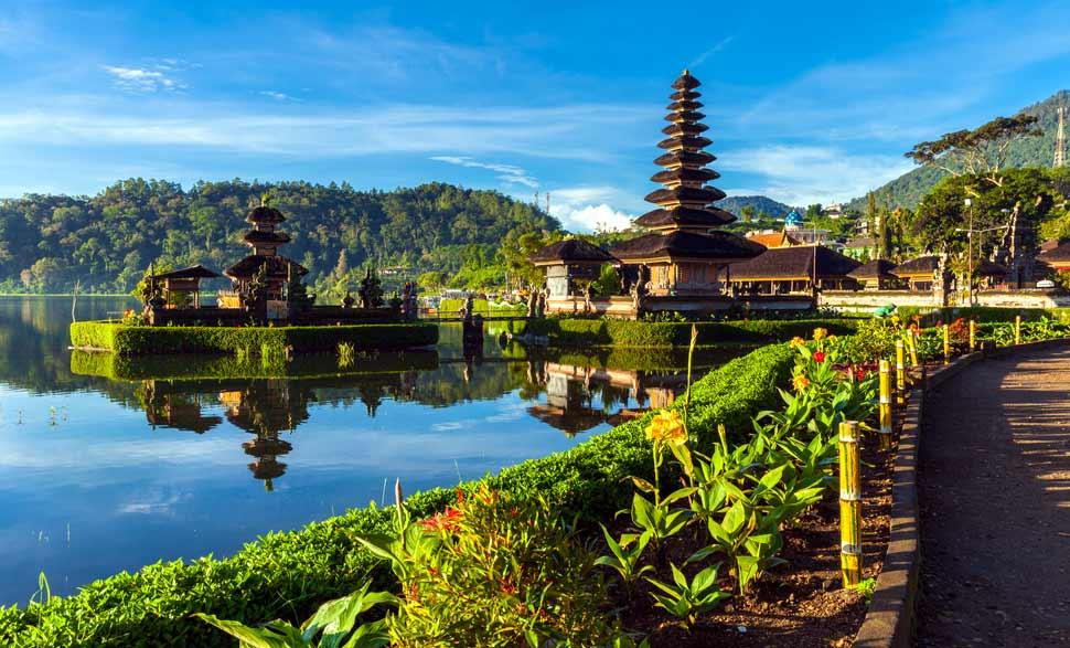 Bali Beach Destination with Kuta and Ubud Tour