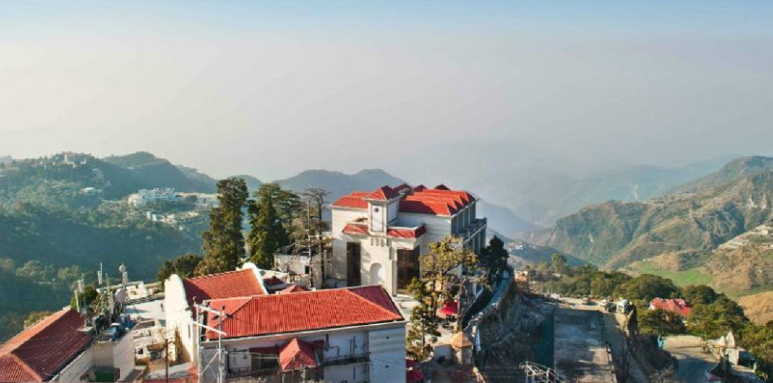 Mussoorie Royal Orchid Fort Resort; 15 August Special Deal