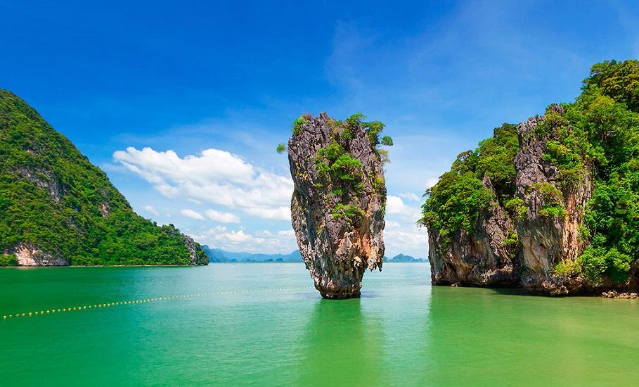 Thailand Holiday Package with Flights from Bangalore
