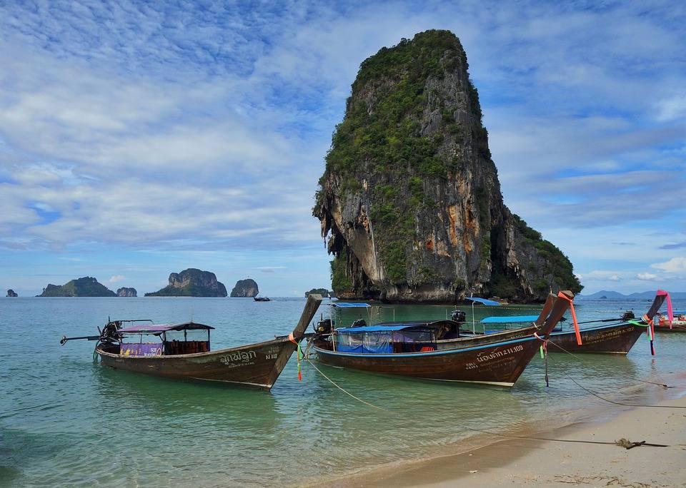 Thailand Holiday Package; Flight Ex Delhi