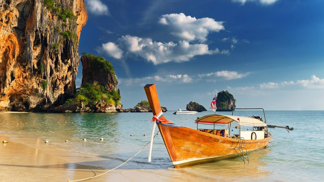Thailand Holiday Group Departure with Flights & VISA